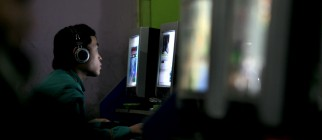 China's Netizen Population Hit 210 Million