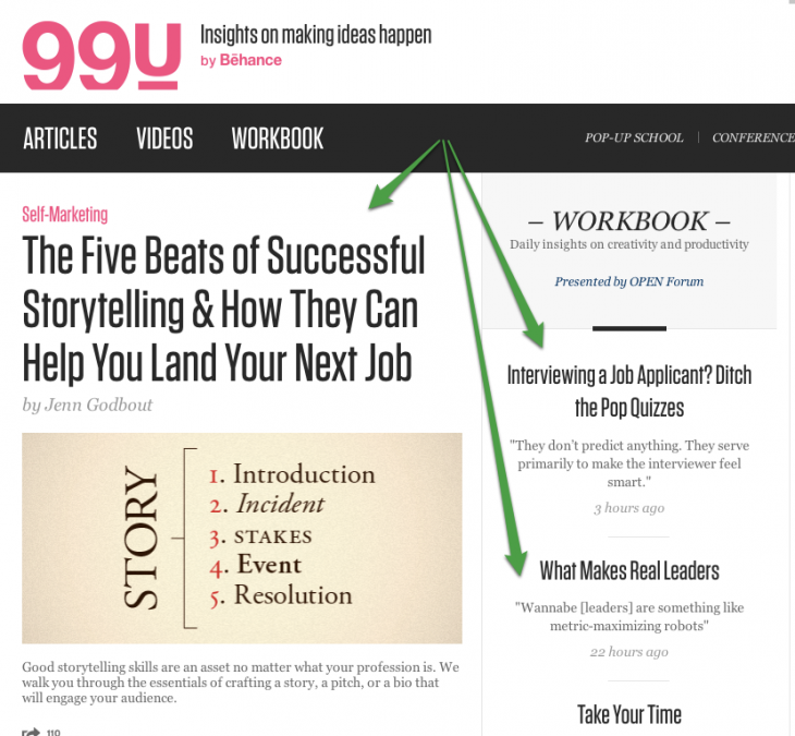 99u 730x675 7 simple and proven tips to increase your blog subscribers