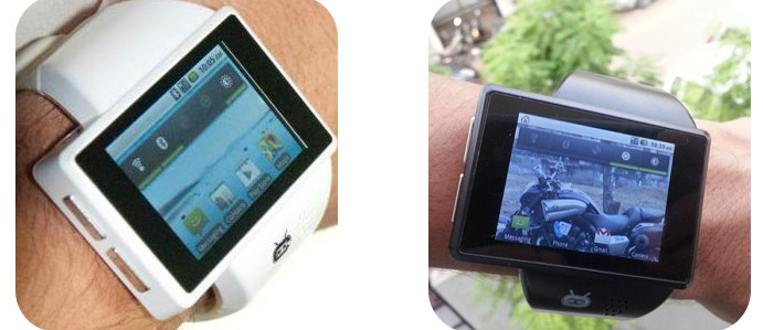 Androidly 16 smartwatches you should know about (and 5 that missed their crowdfunding goals)
