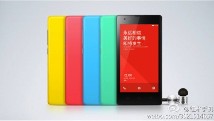 Hongmi 3 Chinas Xiaomi sells 100,000 units of new $130 phone in 90 seconds, chalks up 7.45m reservations