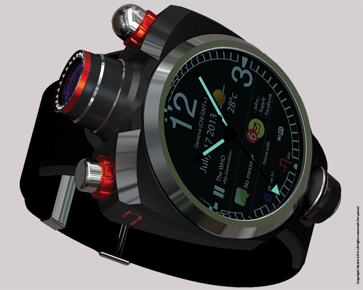 16 Smartwatches You Should Know About