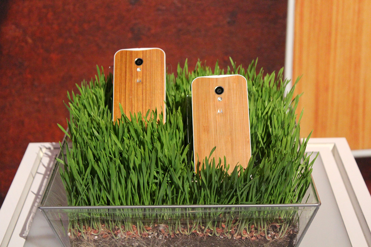 IMG 3125 Hands on with the Moto X: You wont lust after it, but its a solid smartphone