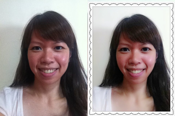 Kaylene 6 730x486 I tried 5 photo apps to help you look more beautiful online. Are they better than plastic surgery?