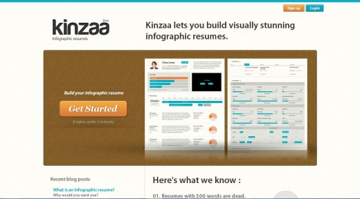 Kinzaa 520x288 20 apps and resources that do cool things with your social data