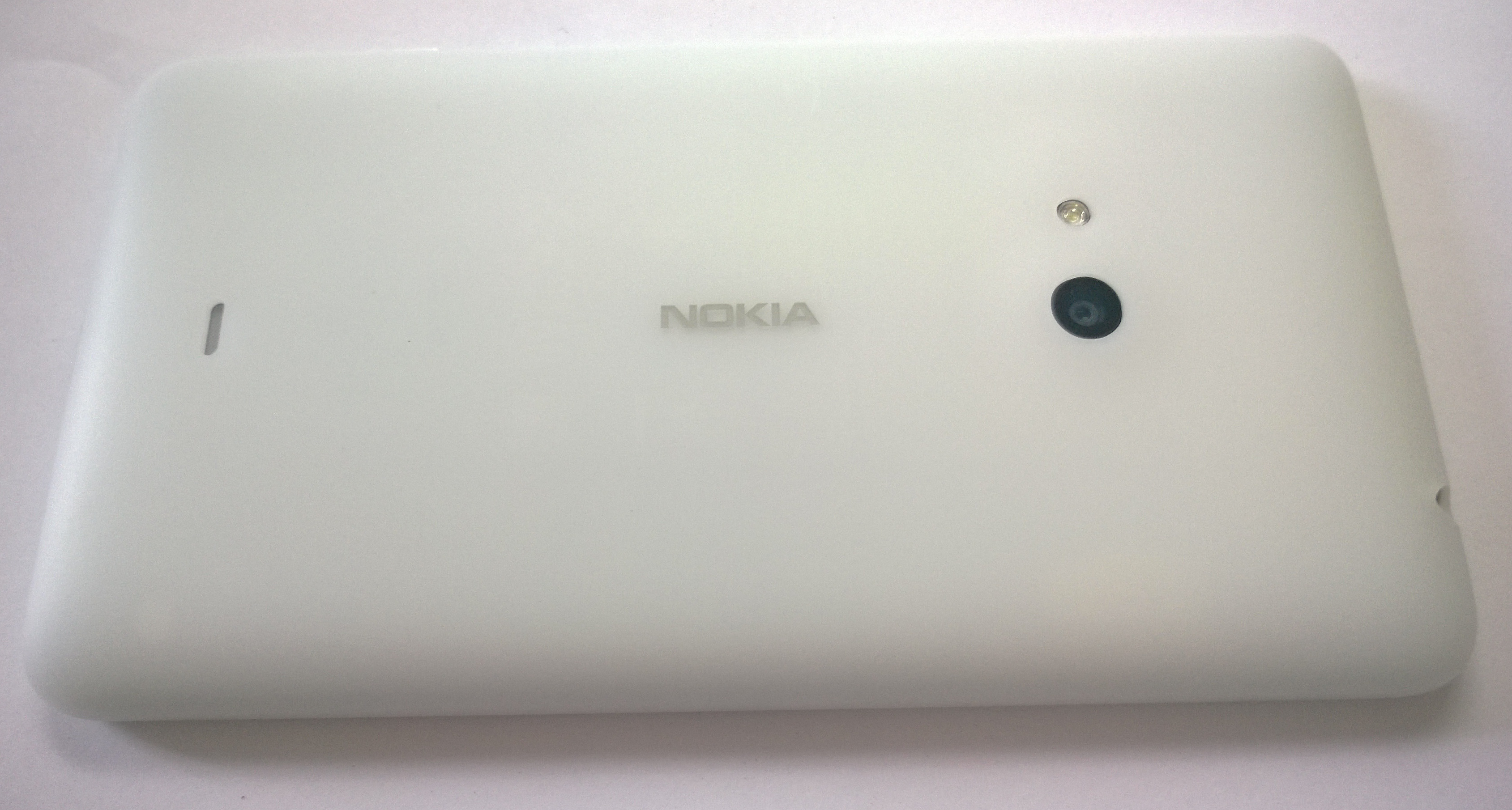 Lumia625 camera Nokia Lumia 625 review: 4G saves the day, but the 4.7 display disappoints