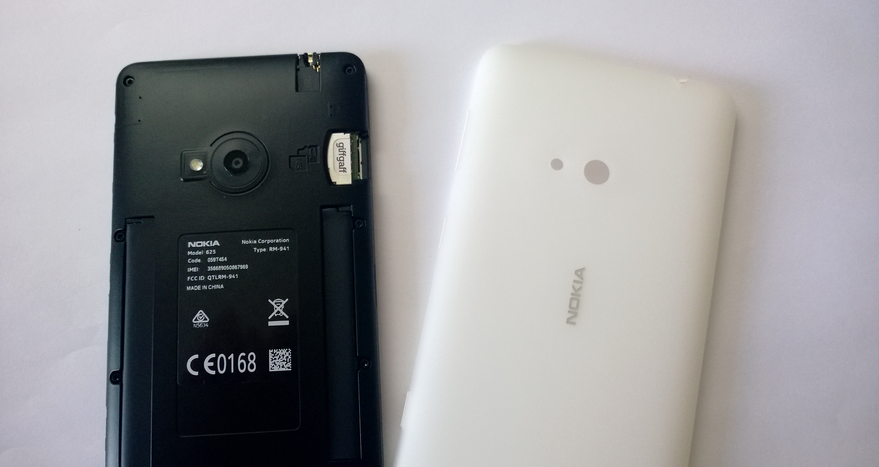 Lumia625 cover Nokia Lumia 625 review: 4G saves the day, but the 4.7 display disappoints