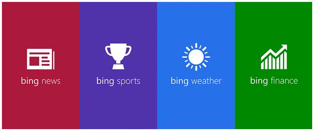Screenshot 13 Microsoft brings Bing News, Weather, Sports and Finance to Windows Phone 8
