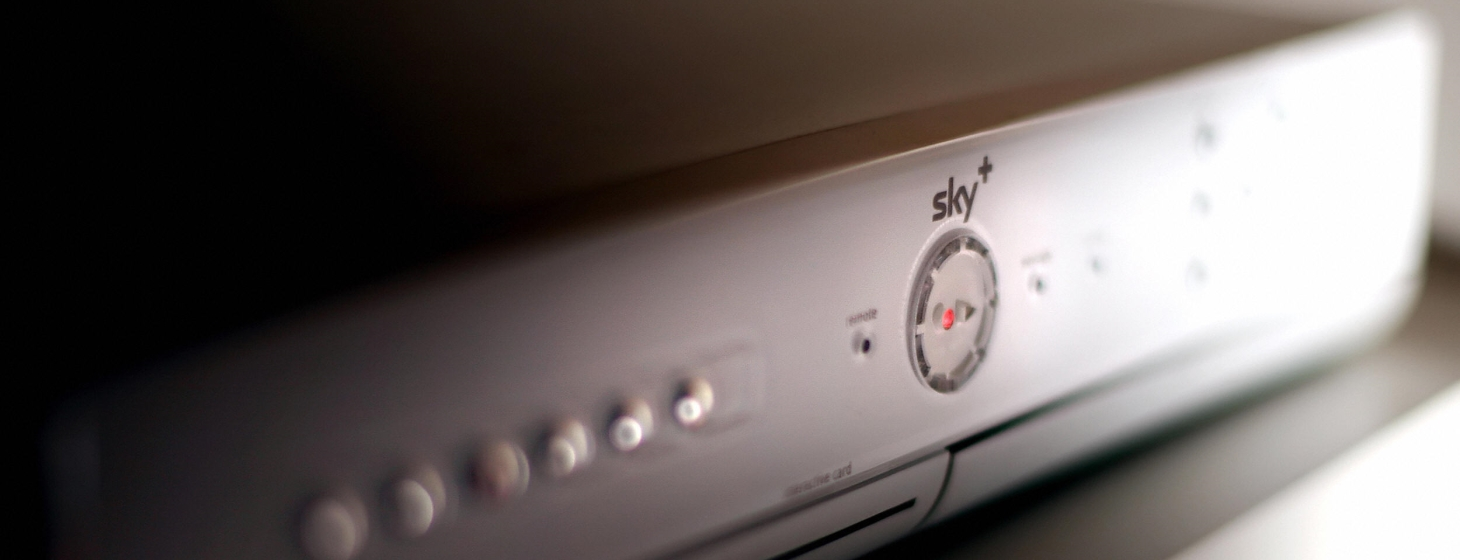 New Sky+ EPG Homepage Makes It Easier to Find On-demand Content