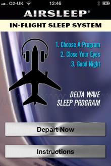 a6 220x330 Naps on a plane: Airsleep for iPhone drowns out the noise with ambient sounds to help flyers sleep