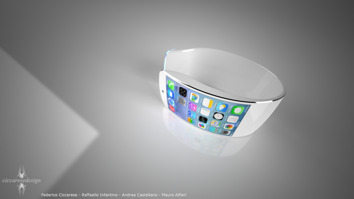 apple iwatch concept 16 smartwatches you should know about (and 5 that missed their crowdfunding goals)
