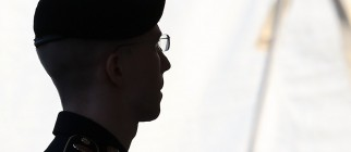 Sentencing Phase Of Bradley Manning Trial Continues