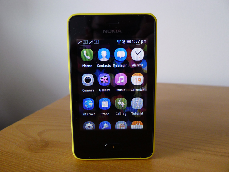 edit1 Nokia Asha 501 review: A colorful, $99 handset bringing smartphone like experiences to the masses