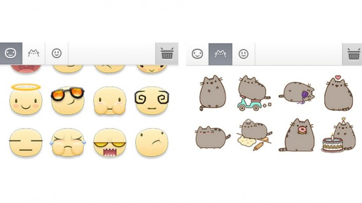 fb stickers 730x410 WhatsApp knows about stickers and Asian chat apps. It doesnt care about them, and it doesnt have to.