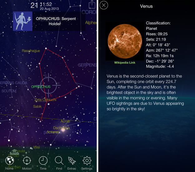 pocketuniverse1 The final frontier: 10 iOS apps for astronomers, stargazers and amateur space explorers