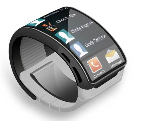 samsung Galaxy gear concept 16 smartwatches you should know about (and 5 that missed their crowdfunding goals)