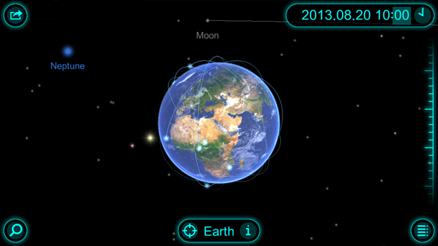 solarwalk1 The final frontier: 10 iOS apps for astronomers, stargazers and amateur space explorers
