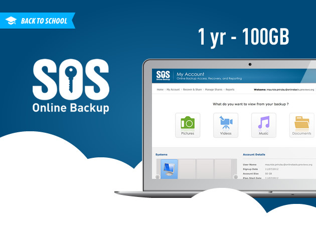 sos online backup 4 hot deals to save you money on back to school tech