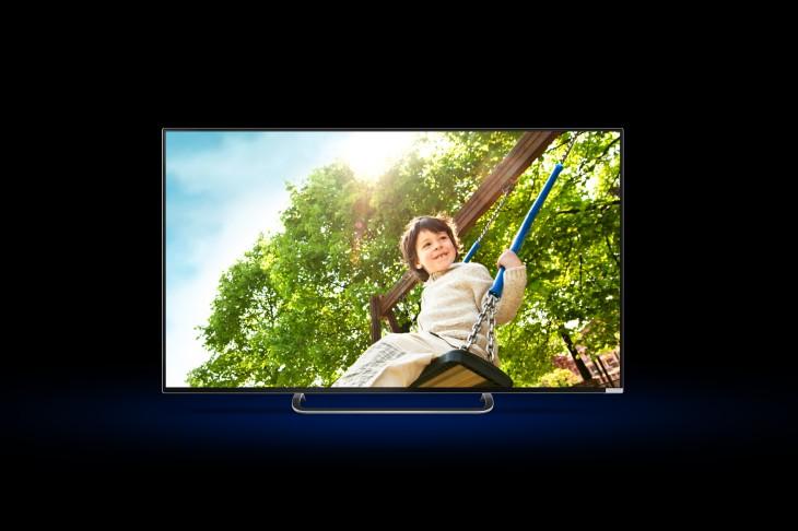 Alibaba Smart TV-1
