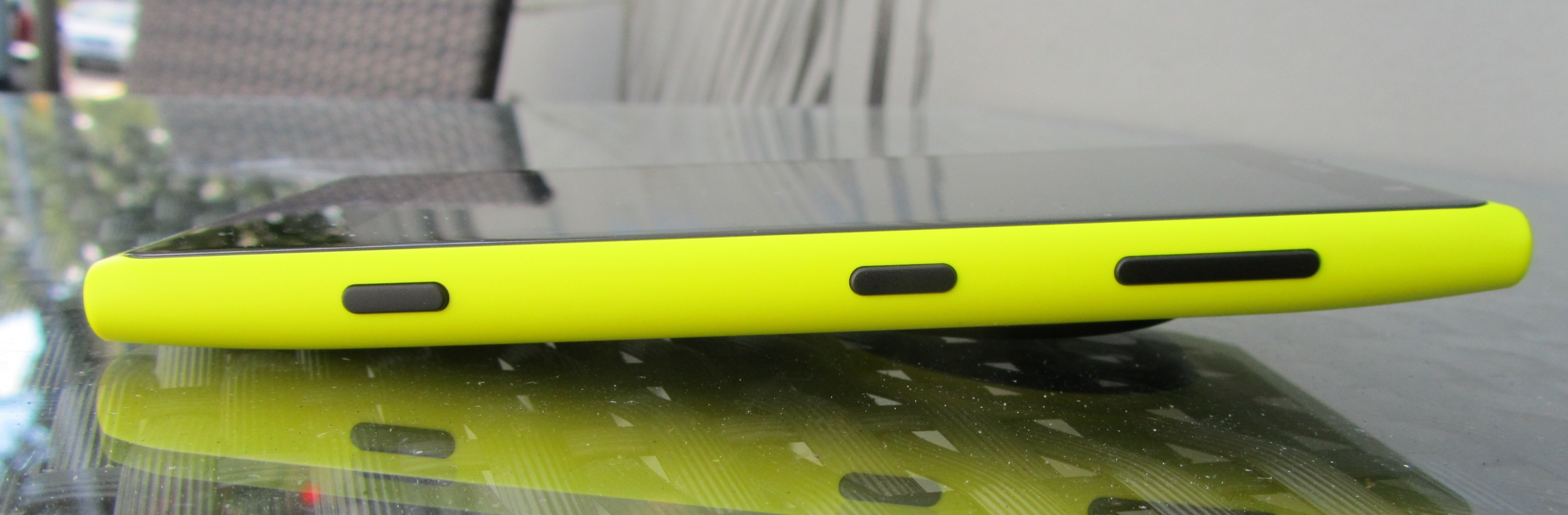 1020 on back Nokia Lumia 1020 review: The best camera phone, but not the best smartphone
