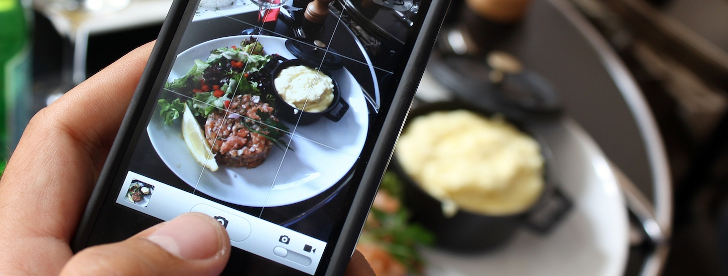 Jawbone's UP App for iOS Now Offers Better Food Logging Tools