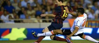 FC Barca Messi