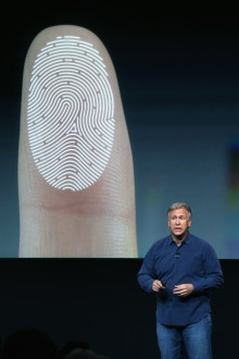 180224245 220x330 Apple's iPhone 5s Touch ID fingerprint scanning feature will kick off a biometric adoption race
