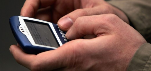 Hand-held Electronics Allegedly Cause Spike In Carpal Tunnel Syndrome
