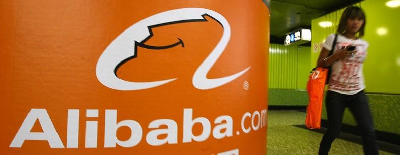 Alibaba shopping