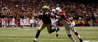 NFL Divisional Playoffs – Arizona Cardinals v New Orleans Saints