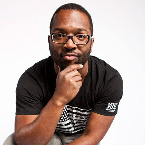Baratunde Thurston 50 people in NYCs tech scene that you need to know