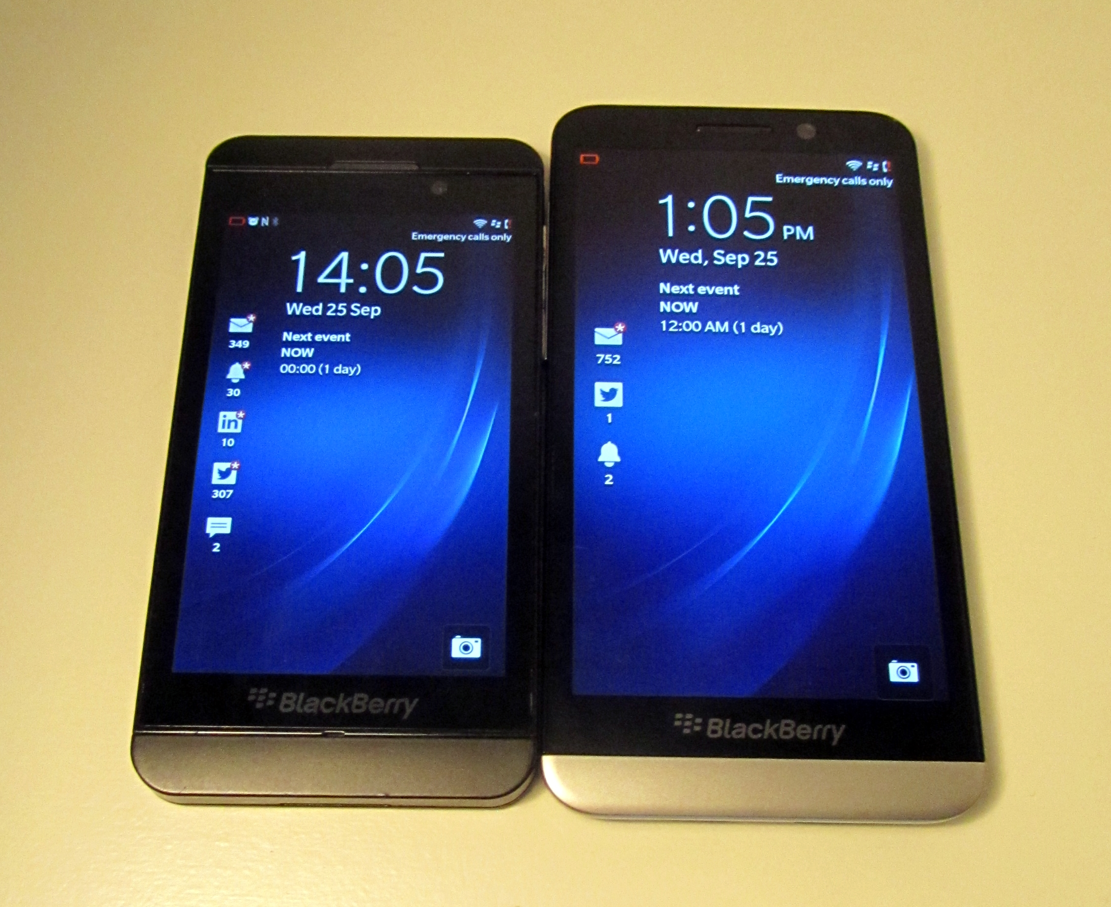 blackberry z30 brand critique The blackberry z30 is too late this isn't the place to recap blackberry's highs and lows, but with the reassuringly expensive z30 in your hand it's tough not to muse.