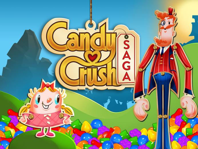 CandyCrushSaga Alibaba is breaking out of China while the rest of the world tries to break in