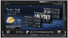 DNN990HD 220x122 Nuance adds Dragon Drive voice controls to Kenwood In Car Infotainment systems