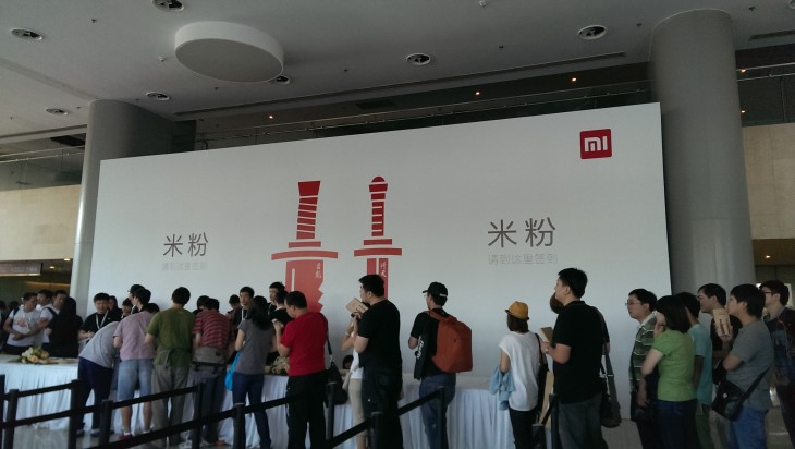 IMAG0213 730x412 Xiaomis social media strategy drives fan loyalty, books it $242m in sales in 12 hours