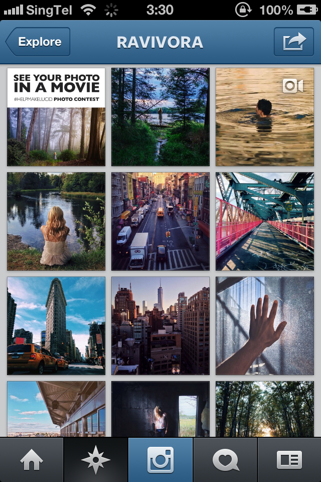 IMG 7192 Here are 10 amazingly creative users of Instagram you could learn a thing or two from