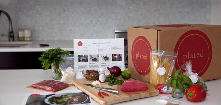 Plated 730x346 50 New York City startups you need to know about