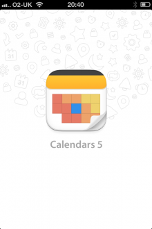 a1 220x330 Readdles new iOS smart calendar packs a punch, supporting Google Calendar, Tasks, Reminders and more
