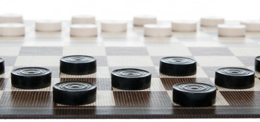 checkers 520x245 Putting the game back into gamification: 4 ways to successfully gamify your brand