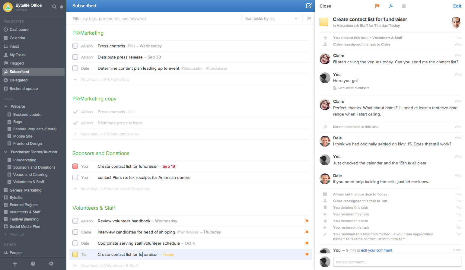 dashboard task form full Team task management app Flow gets a huge overhaul. Still the most beautiful tool of its kind.