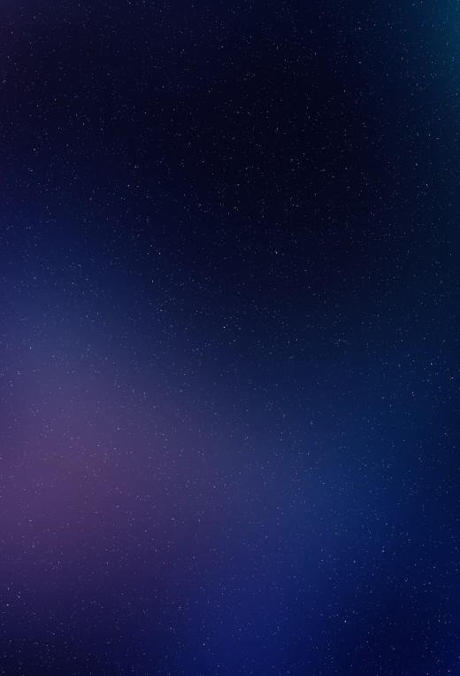 galactic 520x763 21 MORE impressive iOS 7 iPhone Parallax Wallpapers for your downloading pleasure