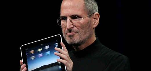 Apple Announces Launch Of New Tablet Computer