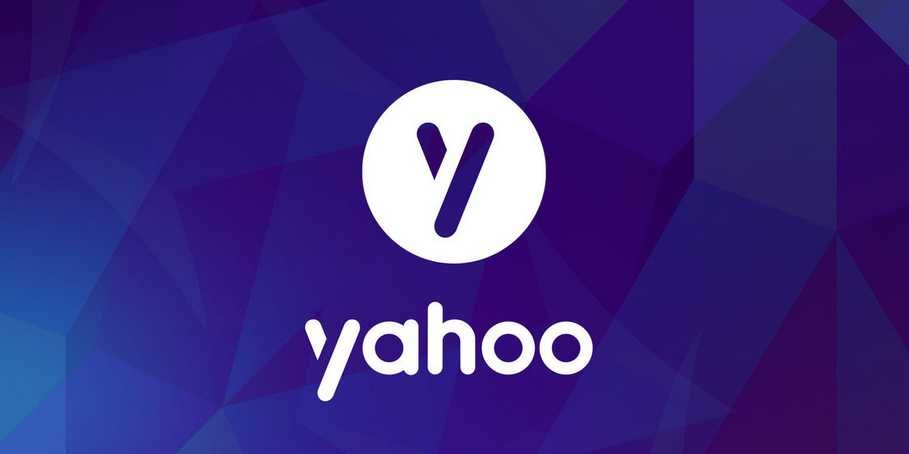 One More Variation Of The New Yahoo Logo
