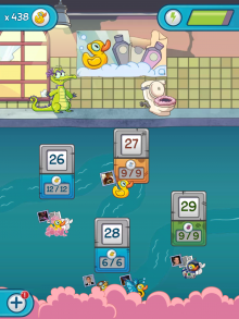s3 playwithfriends ipad 220x293 Where's My Water? 2 arrives on iOS and Windows devices for free with Facebook support and more