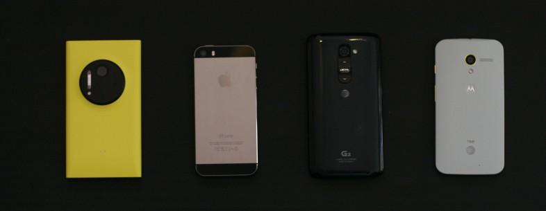smartphoneshootout