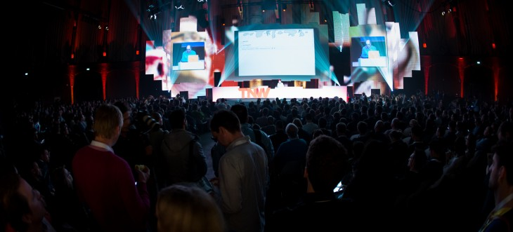tnw conference 730x331 10 things you should NEVER say during presentations