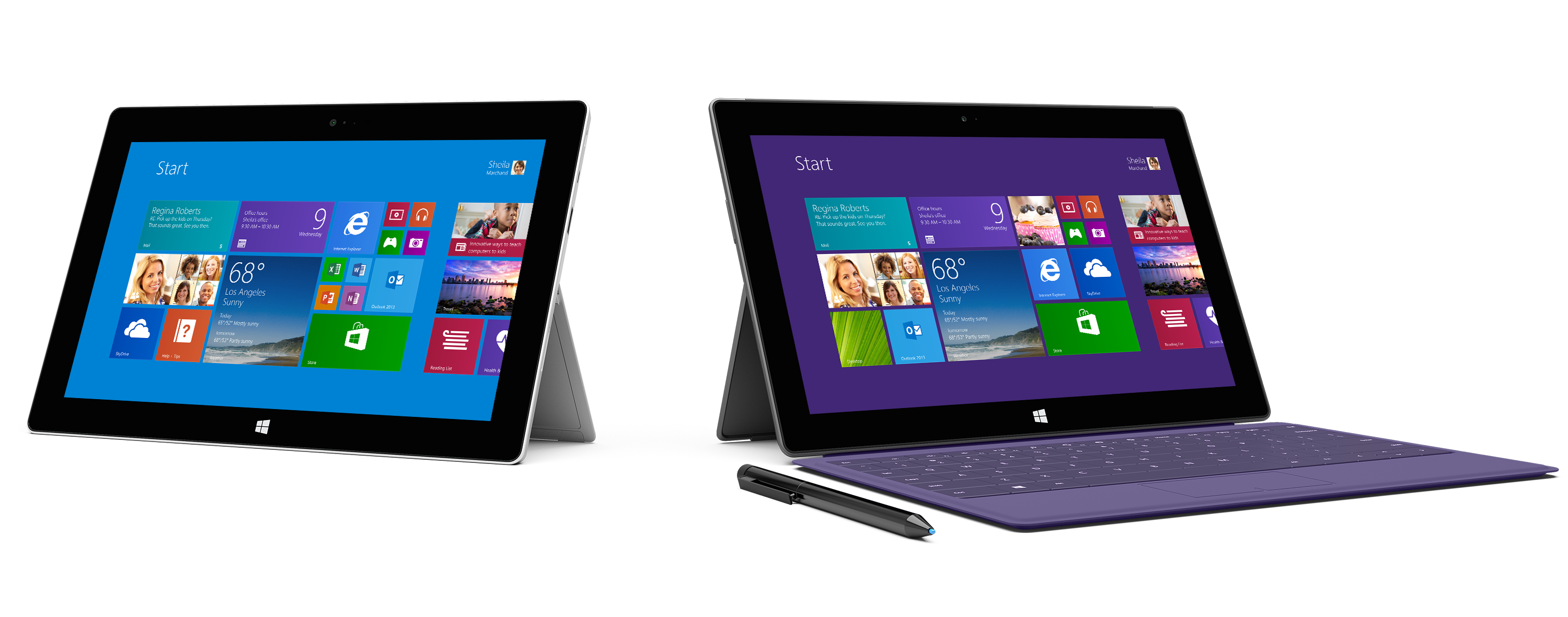 v2 Surface Family1 Surface 2 launch and Nokia buy: Microsoft is playing the smartphone and tablet long game