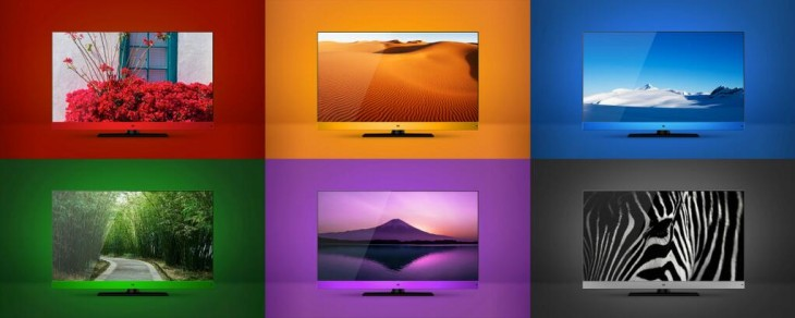xiaomi smart tv 730x292 7 key trends from Chinas tech scene in 2013