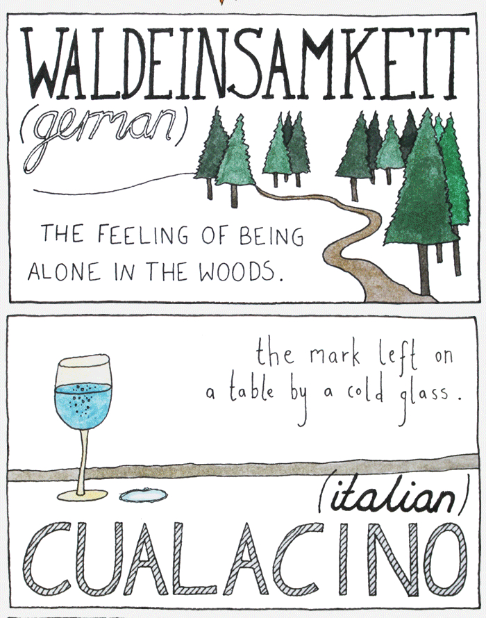 11 untranslatable words from other cultures 52152bbe65e85 excerpt1 10 ways to use infographics
