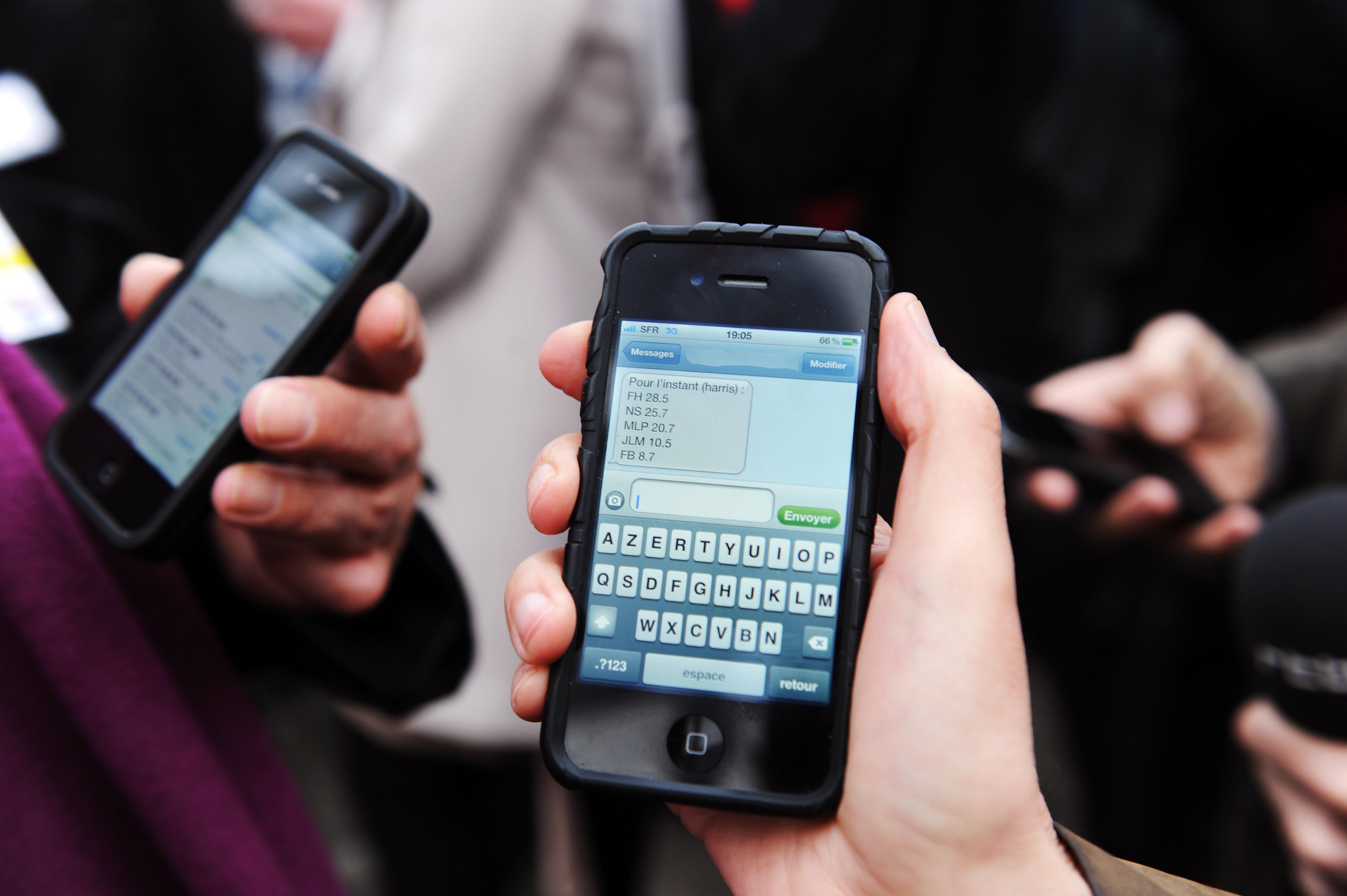 Cotap Is A Mobile Messaging App Built For The Enterprise ...