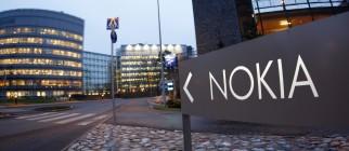 STOCKS-EUROPE-NORDIC-NOKIA